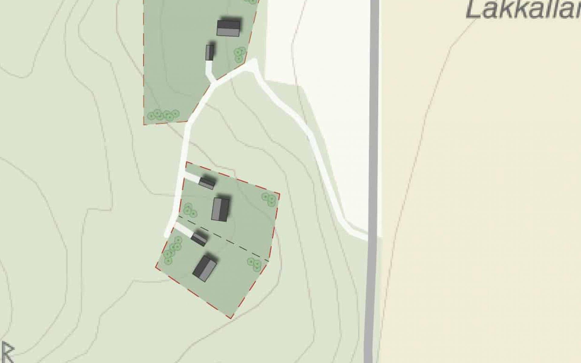 Lediga tomter Sigtuna Bärmö kulle